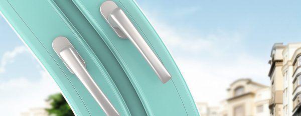 Пленка для ламинирования окон состоит из нескольких слоев