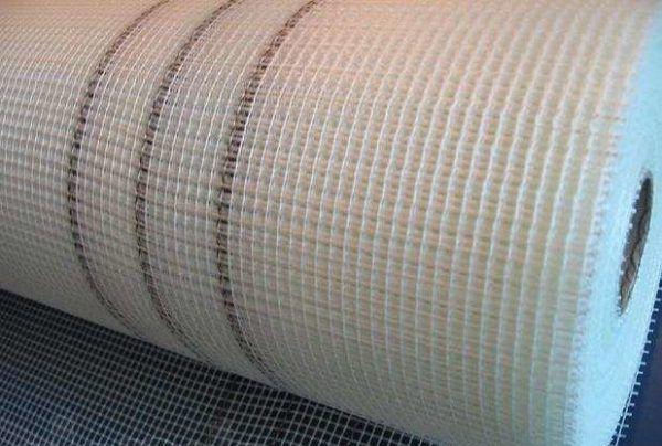Размеры ячеек фасадной сетки бывают разные