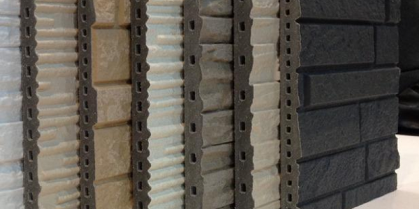 Японские фасадные панели для наружной отделки дома