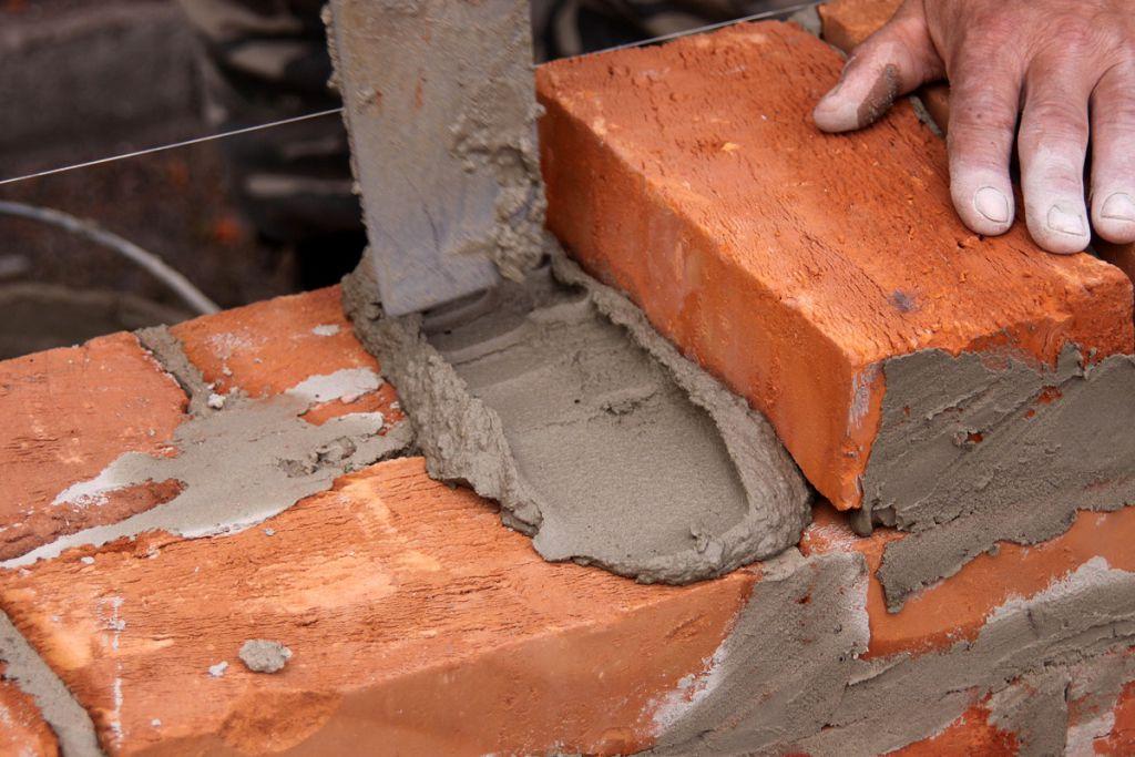Цементные растворы для кирпичной кладки гост заказать бетон липецке с доставкой цена