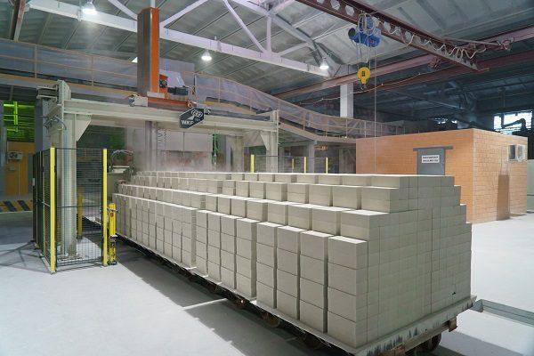 Завод по производству силиката