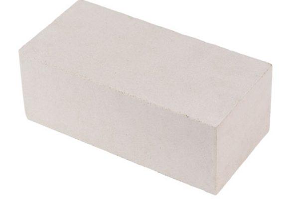 Кирпич силикатный (марка 150), размеры 250 х 120 х 88