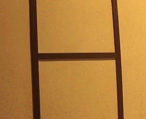 Шаг 8 – установка декоративных планок