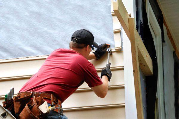 Кирпичный сайдинг для наружной отделки дома