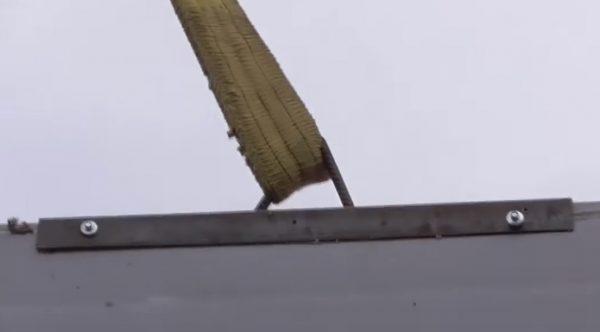 Часто строители используют именно этот инструмент захвата