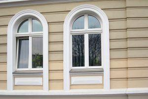 Профили для имитации «деревенского сайдинга» на фасаде