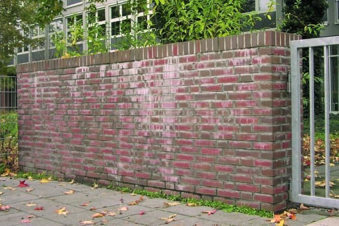 Фасад из клинкерной плитки