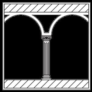 Даже собранная, колонна имеет небольшой вес, благодаря чему установить ее будет нетрудно