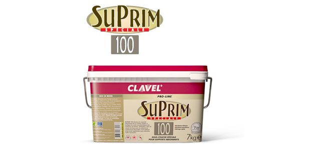 Универсальная грунтовка Suprim 100