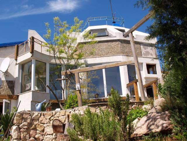 Гостевой дом в морском стиле