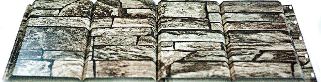 Сайдинг Fine Stone