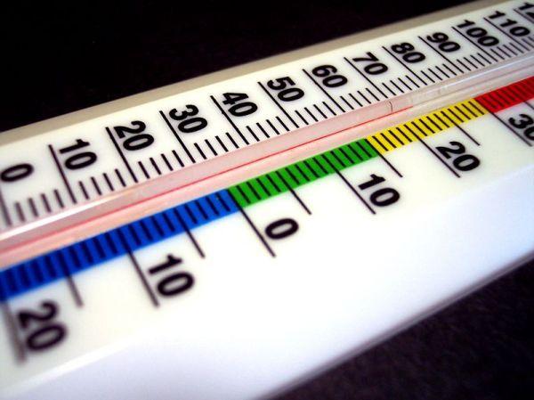 Поддержка необходимой температуры в помещении
