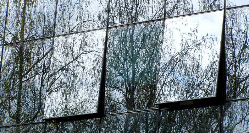 Требования к панорамному остеклению фасадов