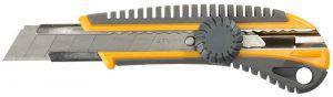 Нож с выдвижным лезвием