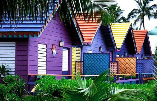 Дом должен быть красивым не только внутри, но и снаружи