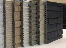 Фиброцементная панель для фасадов
