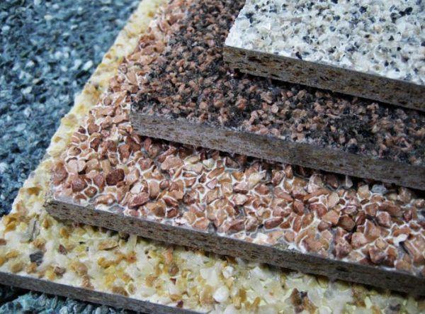 Фиброцементные панели для обшивки загородного дома