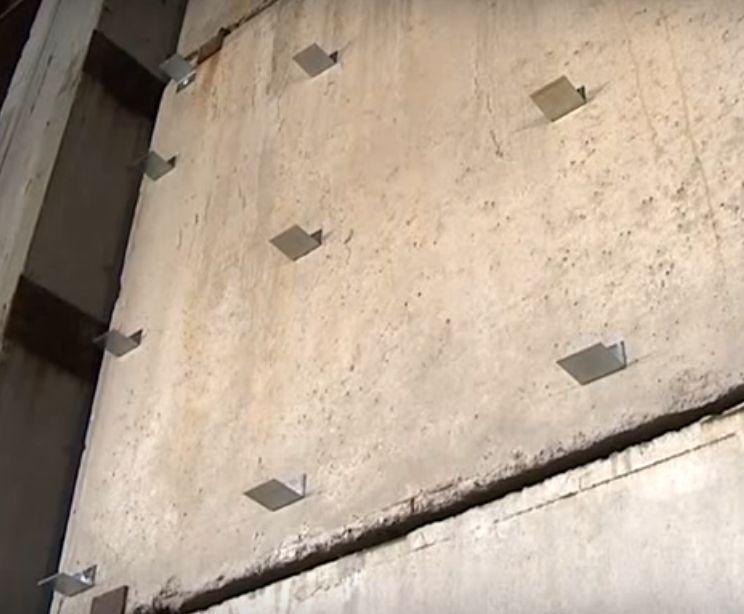 видео как отделывают квартиры