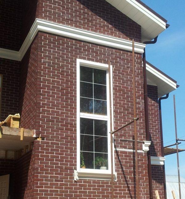 Пример готового окна